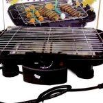 5 Bếp nướng điện không khói BBQ giá từ 160k nướng cực ngon