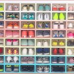 4 loại hộp nhựa đựng giày trong suốt tốt nhất Tp HCM Hà nội
