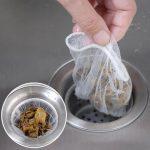 Nơi mua túi lưới lọc rác bồn rửa chén cực rẻ 400đ/túi