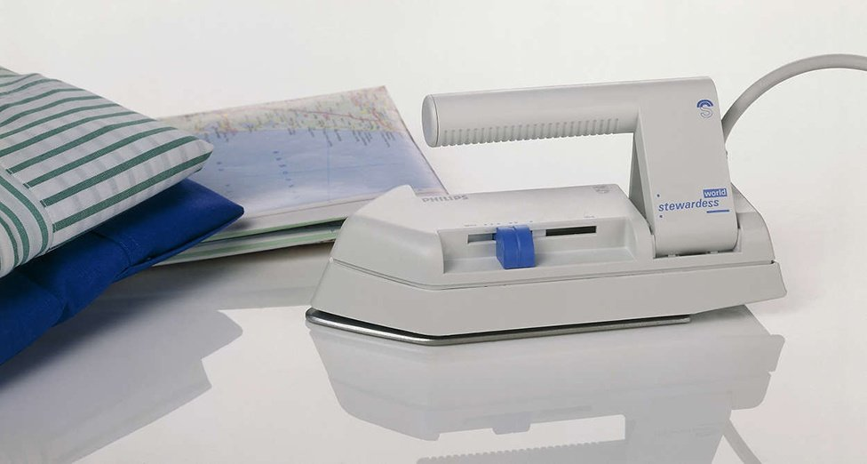 Bàn là du lịch mini Philips HD 1301