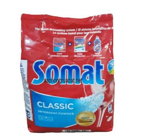 Bột rửa bát Somat