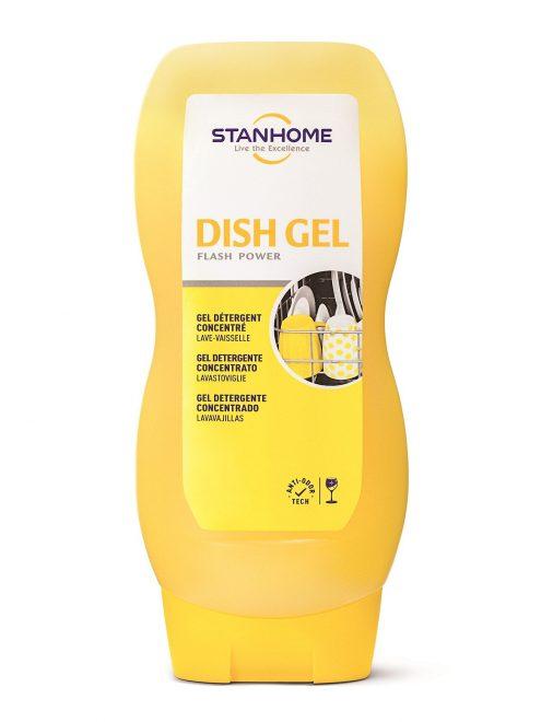 Gel rửa bát chuyên dụng cho máy rửa bát All in one dish gel Stanhome 720ml