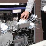 Máy rửa bát có sạch không: lời người trong cuộc