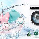 Review 2 máy giặt LG cửa ngang tốt nhất, nơi mua chính hãng