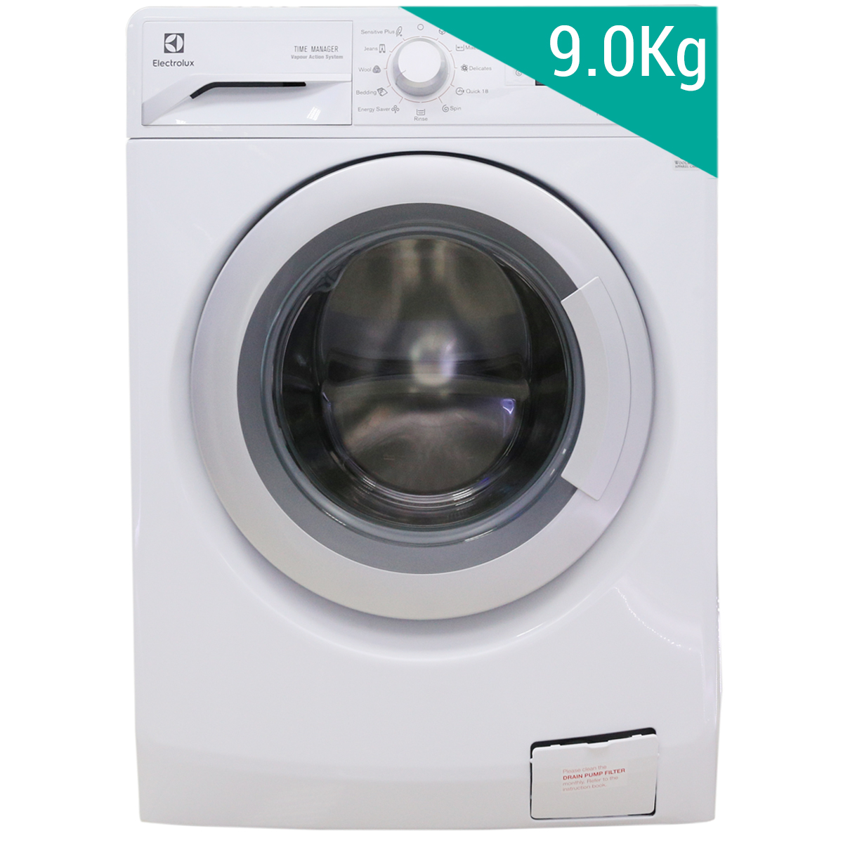 may giat long ngang electrolux 9kg ewf12942