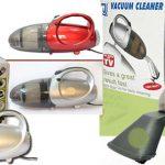Đánh giá máy hút bụi Vacuum Cleaner, nơi mua uy tín giá 300k