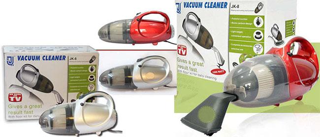 may hut bui cam tay mini vacuum jk 8