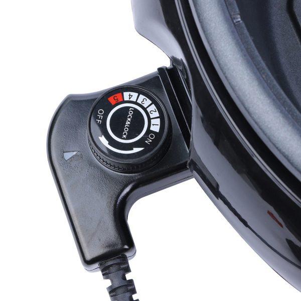 Bộ điều chỉnh nhiệt độ nồi Locklock 5l