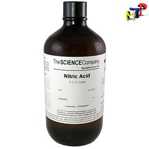 axit nitric hno3