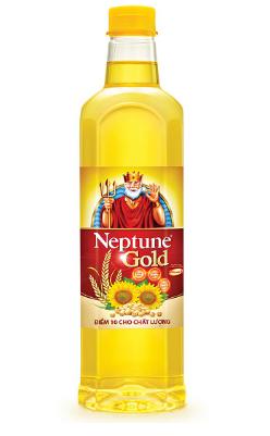 Dầu Neptune Gold 1L
