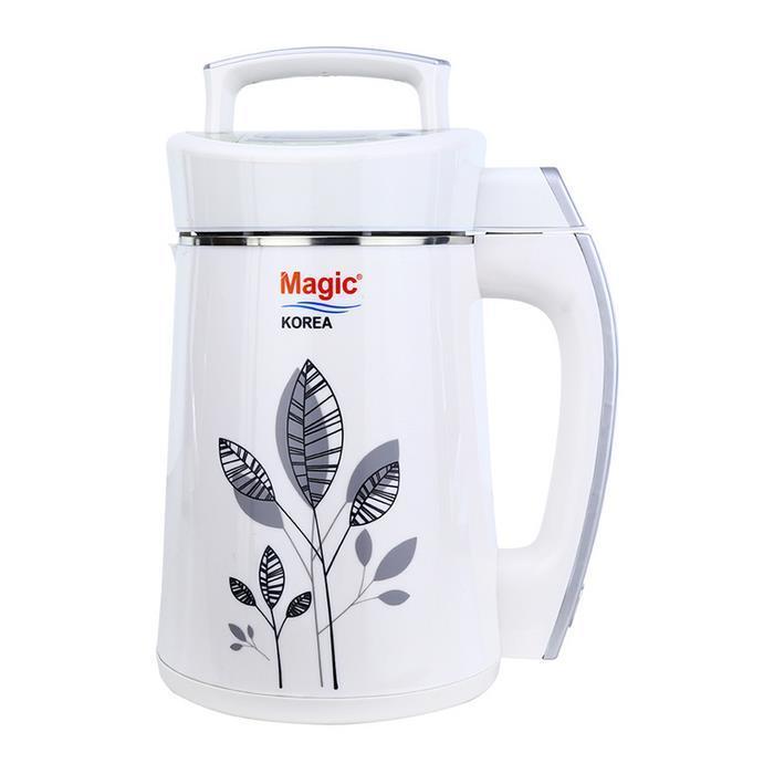 Máy làm sữa đậu nành Magic Korea A68 750W 1.3L