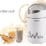 Máy làm sữa đậu nành Bluestone và Taka – Review 2 loại tốt nhất nên dùng