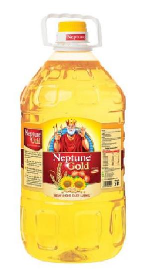 Dầu ăn Neptune Gold 5L (Hsd 2020)