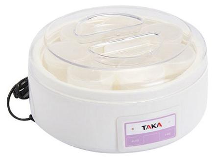 Máy làm sữa chua Taka-TKEC08 1.6L