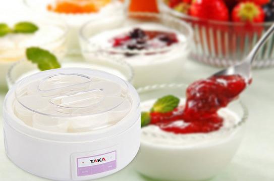 Máy làm sữa chua Taka