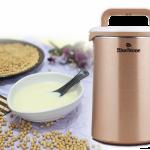 Máy làm sữa đậu nành nào tốt nhất trên thị trường (Magic Korea, Joyoung DJ-13C-Q3, BLUESTONE)