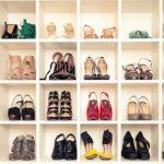 10 ý tưởng sắp xếp giày dép cho không gian sống đẹp hơn