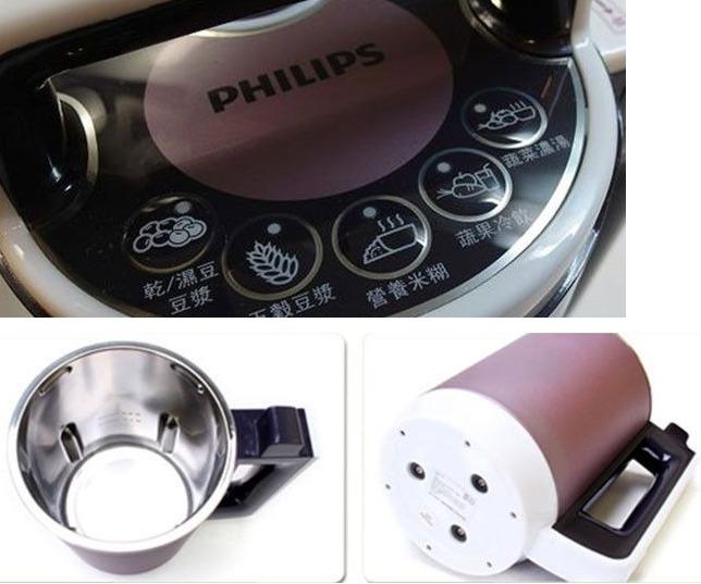 Chất liệu sản phẩm thép không rỉ, 5 nút điều khiển
