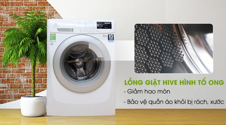 Lồng giặt HIVE hình tổ ong