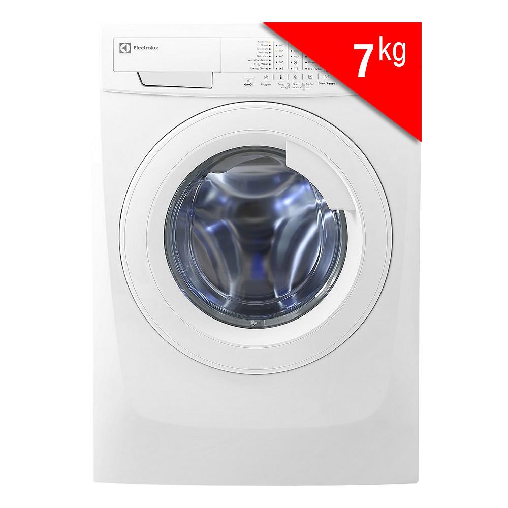 Máy giặt Electrolux EWF80743 sang trọng đẹp đẽ