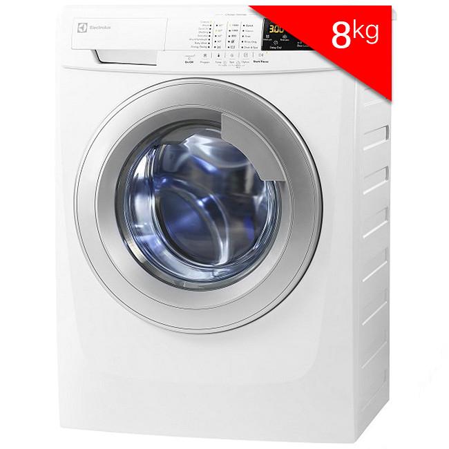 Máy giặt cửa ngang Electrolux EWF12843 đẹp tinh tế
