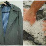 Bí quyết giặt và bảo quản áo dạ luôn mới và không bị xù lông