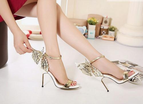 Bí quyết vệ sinh và bảo quản giúp giày cao gót luôn như mới