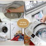 Cách sử dụng chiếc máy giặt trong gia đình luôn bền chắc và lâu hỏng