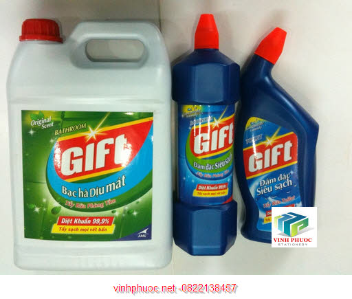 dung dịch dùng khi tẩy rửa