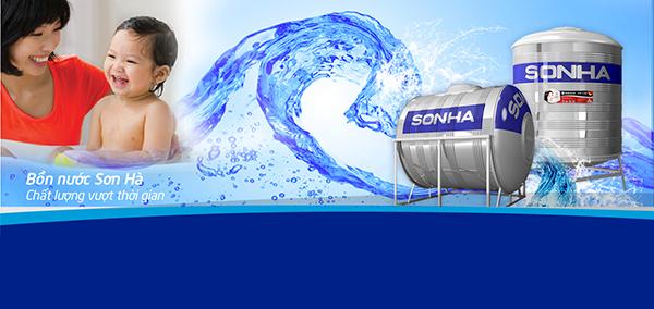 Lựa chọn thương hiệu, kích thước bồn nước và kiểu dáng phù hợp với gia đình