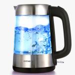 3 Bí quyết chọn ấm đun nước siêu tốc thủy tinh chính hãng tốt nhất