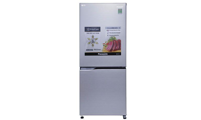 Tủ lạnh Inverter Panasonic NR-BV289QSVN- làm lạnh nhanh,diệt khuẩn tốt, giá cực ưu đãi