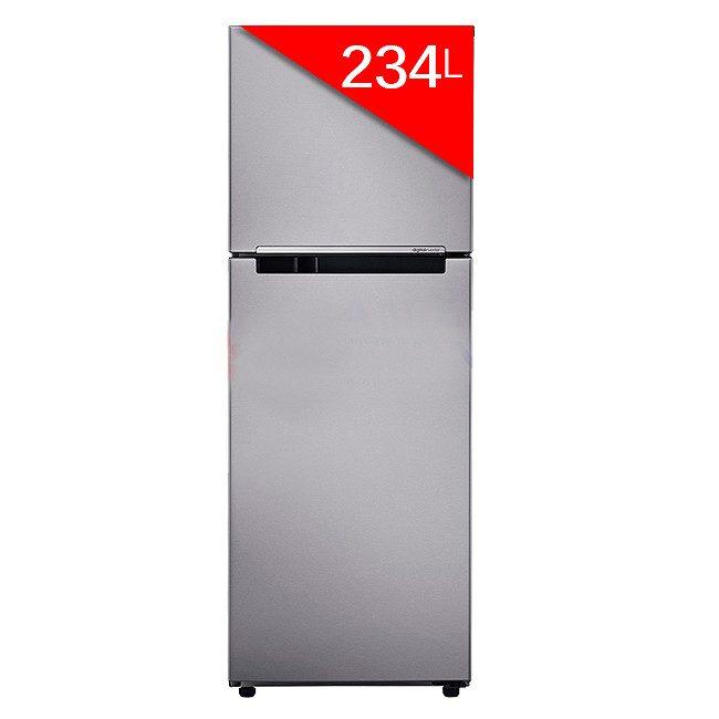 Đánh giá chi tiết tủ lạnh Inverter Samsung RT22HAR4DSA/SV 234 lít
