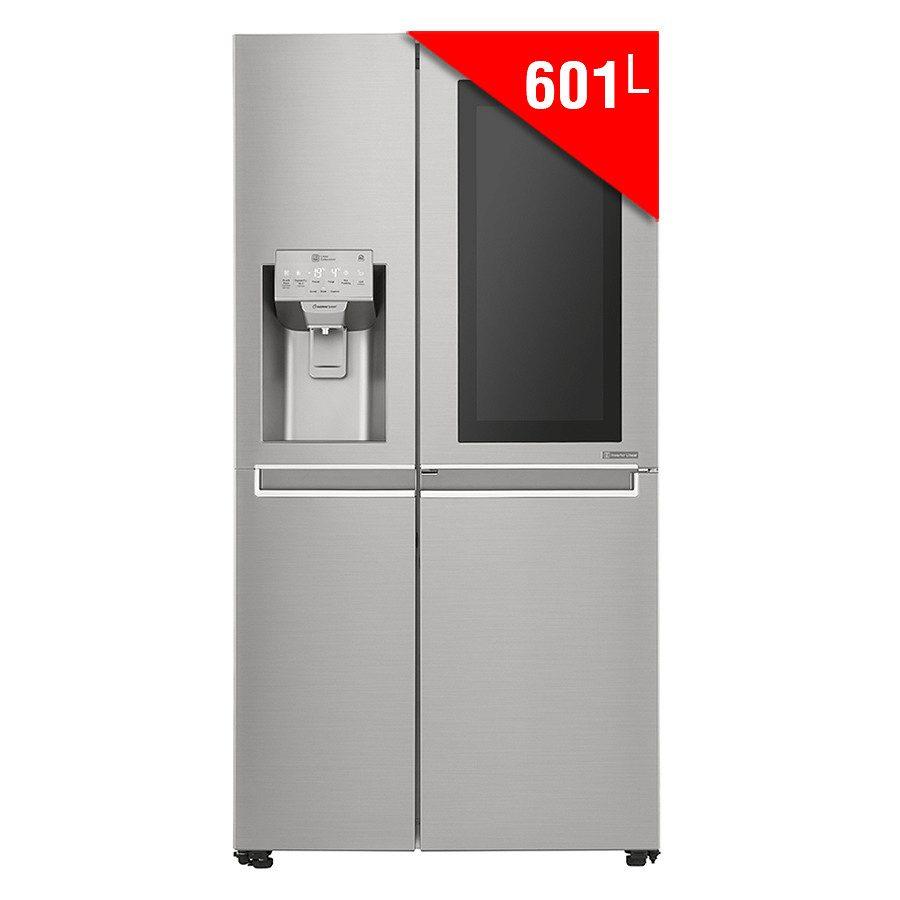 Tủ Lạnh Instaview Door In Door LG GR X247JS