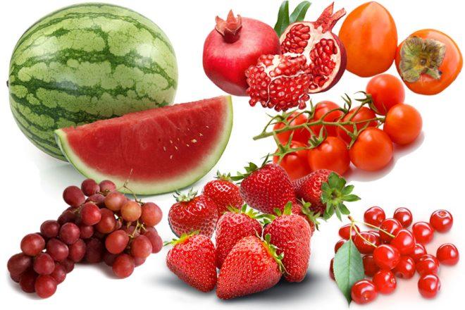 Trái cây đậm màu phòng ngừa nhiều bệnh kinh niên, kể cả ung thư