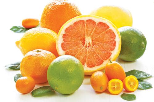 Trái cây chứa vitamin có chất giúp cho đỡ bị ung thư