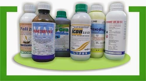 Lựa chọn sản phẩm diệt côn trùng thích hợp