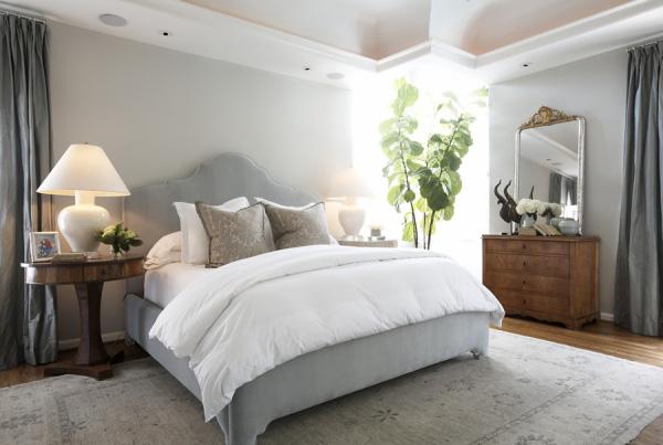 12 gợi ý để bố trí phòng ngủ, giường ngủ hợp phong thủy 2