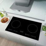 Top 4 loại bếp điện từ âm tốt nhất thị trường hiện nay