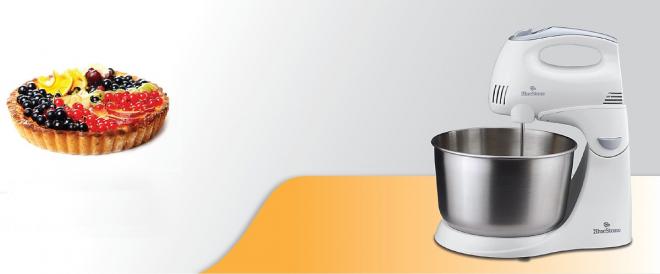 Máy đánh trứng là một vật dụng cần thiết trong mỗi gia đình