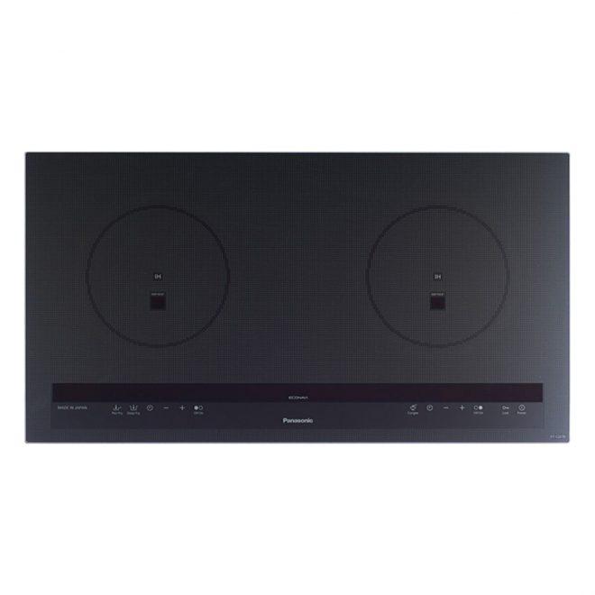 Bếp điện từ đôi Panasonic KY-C227D (5600W)
