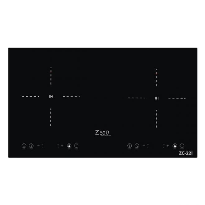 Bếp từ đôi Zegu ZC-22I