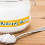 Các công dụng tuyệt vời từ A đến Z của baking soda trên mọi phương diện