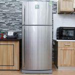 """Tủ Lạnh Inverter Mitsubishi MR-CX46EJ-BRW,358 lít có """"bộ não"""" Neuro Inverter cực thông minh"""