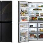 Cách chọn mua và bảo quản tủ lạnh phù hợp với nhu cầu sử dụng cho gia đình