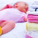 Cách giặt đồ cho trẻ sơ sinh an toàn và hiệu quả tuyệt đối