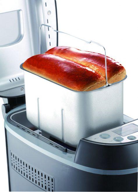 Làm bánh mì cũng cần có những bí kíp hợp lý nhất