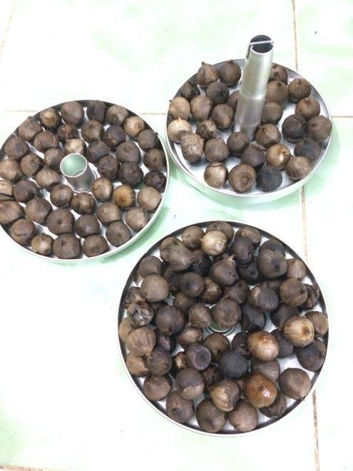 Việc sử dụng tỏi đen cũng cần có liều lượng hoặc chỉ dẫn cụ thể