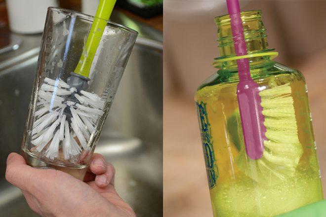 Cách sử dụng và bảo quản đồ dùng bằng thủy tinh