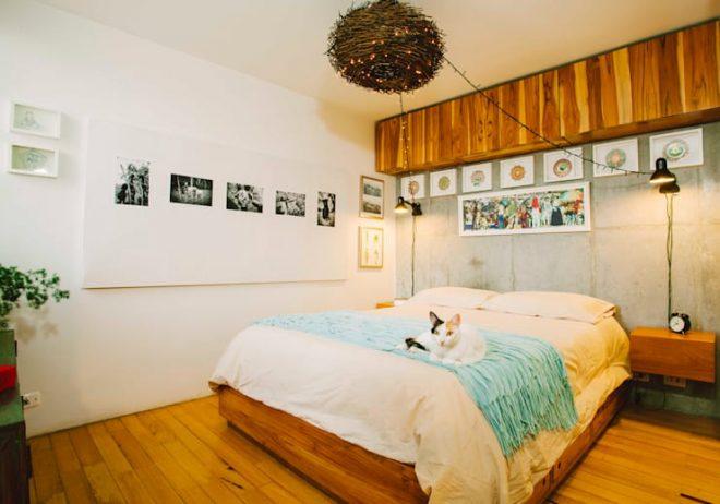 Phòng ngủ by CASA CALDA